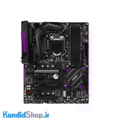MSI H270 GAMING PRO CARBON Motherboard