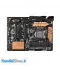 ASRock Z170 Pro4S Motherboard