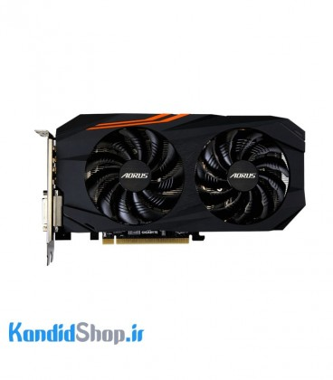 GigaByte GV-RX570 AORUS-4GD Graphics Card