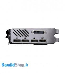 کارت گرافیک گیگابایت مدل RX580 AORUS 8GB