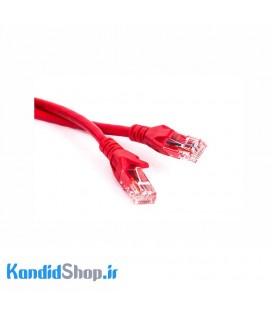 کابل شبکه CAT6 سه متری | خرید کابل CAT6