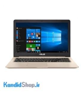 لپ تاپ ایسوس N580VD i7 16 2+256 4