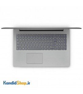 لپ تاپ لنوو مدل IP330 i3 7100 4 500 Intel