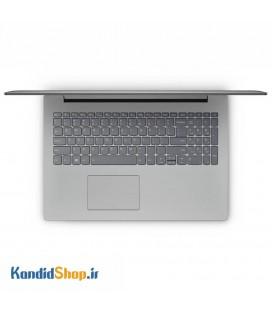 لپ تاپ لنوو مدل IP330 4000 4 500 intel hd
