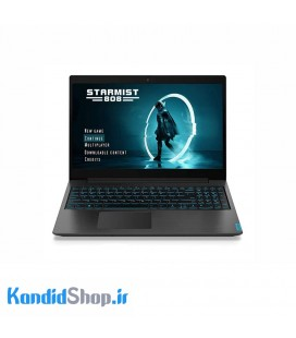 لپ تاپ لنوو مدل IdeaPad L340 i5 8 1+128 4