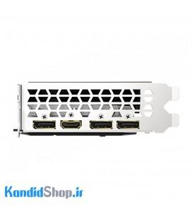 کارت گرافیک گیگابایت مدل GeForce GTX 1660 SUPER GAMING OC 6G