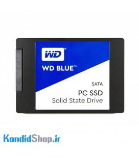 حافظه SSD وسترن دیجیتال مدل Blue-500GB