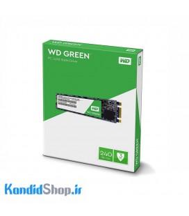 Green M.2-240GB