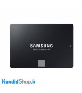 حافظه SSD سامسونگ مدل EVO 860-500GB