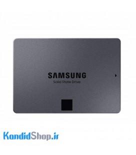 حافظه SSD سامسونگ مدل QVO 860-1TB