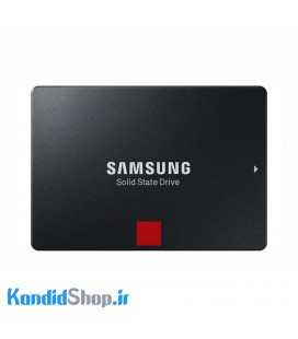 حافظه SSD سامسونگ مدل PRO 860-512GB