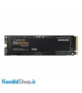 حافظه SSD سامسونگ مدل EVO 970-500GB