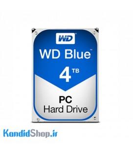 هارد اینترنال وسترن دیجیتال WD Blue 4TB