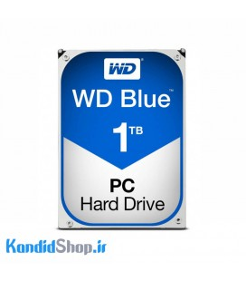 هارد اینترنال وسترن دیجیتال WD Blue 1TB