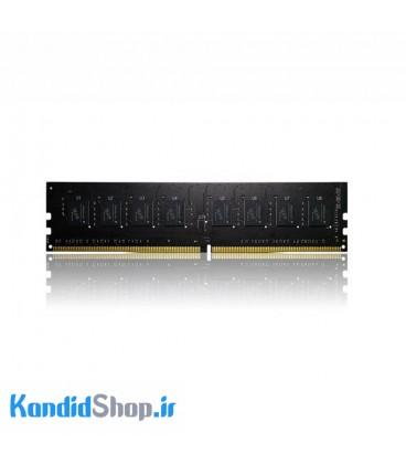 رم کامپیوتر کینگستون DDR4 با ظرفیت 8 گیگابایت