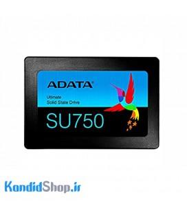 حافظه SSD اي ديتا مدل SU750-256GB
