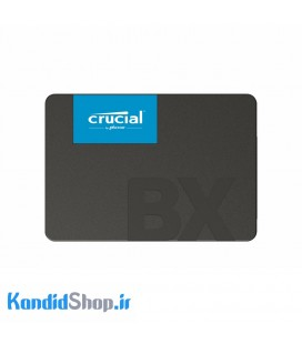 حافظه SSD کروشیال مدل BX500-120GB