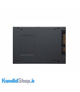 حافظه SSD کینگستون مدل A400-120GB