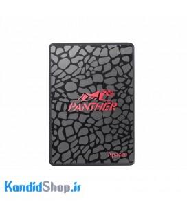 حافظه SSD اپیسر مدل AS350 PANTHER-120GB