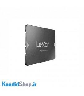 حافظه SSD لکسار مدل NS100-128GB
