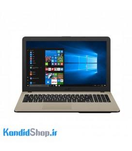 لپ تاپ ایسوس مدل X540UA i3 4 1 intel