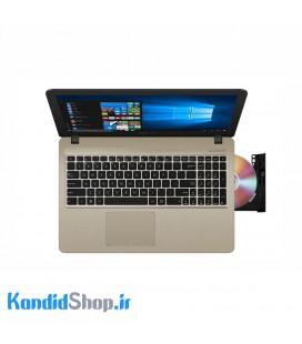 لپ تاپ ایسوس X540UA