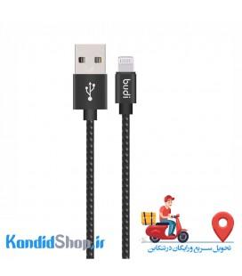 کابل USB به لایتنینگ بودی مدل M8J144 طول 1.5 متر