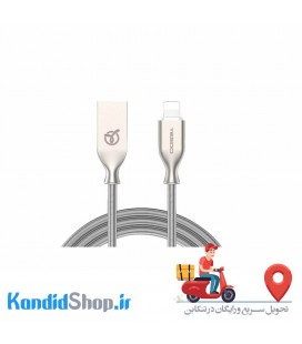 کابل تبدیل USBبه لایتنینگ یسیدو مدل Ca-07 طول1 متر